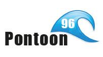 Pontoon 96